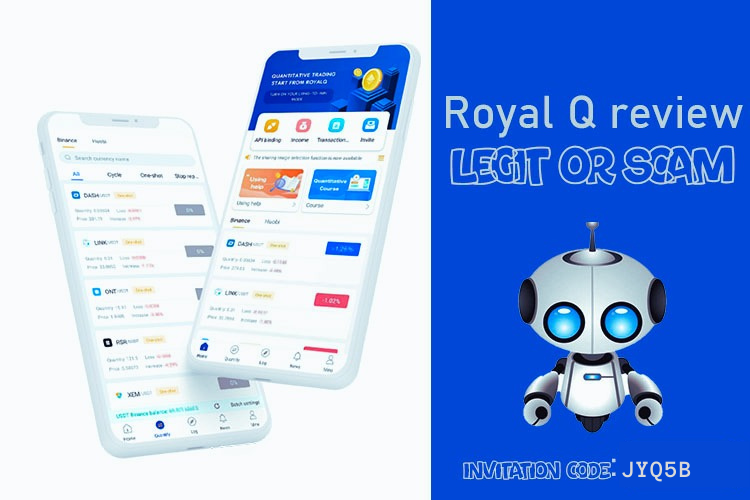 Royal Q Bot Review Can You Make Money [Pros & Cons]